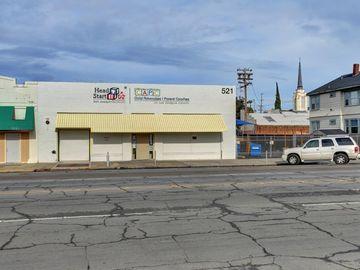 521 E Miner Avenue, Stockton, CA, 95202,