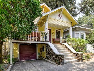 1512 24th Street, Sacramento, CA, 95816,