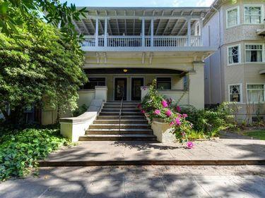 1317 H Street, Sacramento, CA, 95814,