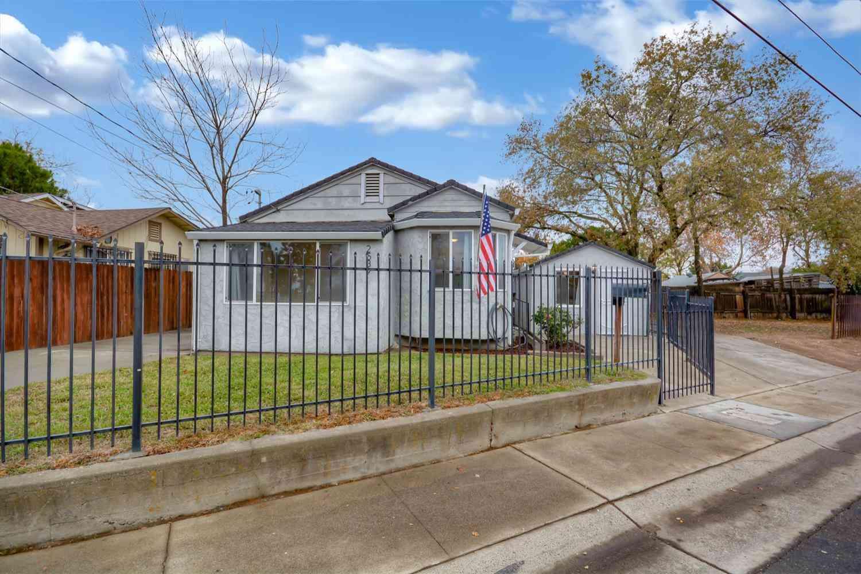 2539 Altos Avenue, Sacramento, CA, 95815,