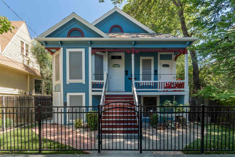 425 18th Street, Sacramento, CA, 95811,