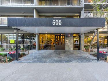 500 N #1102, Sacramento, CA, 95814,