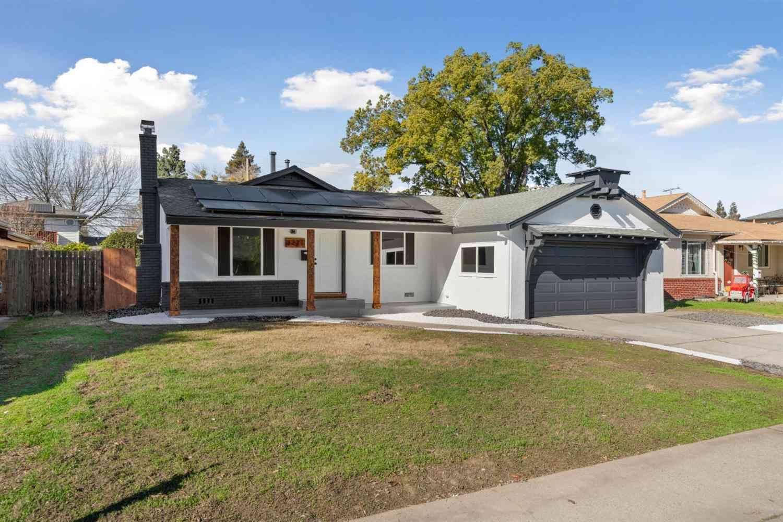 3221 Normington Drive, Sacramento, CA, 95833,