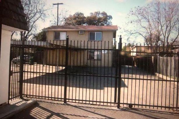 1025 N California Street