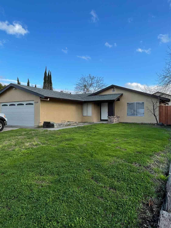 4320 Millport, Sacramento, CA, 95823,