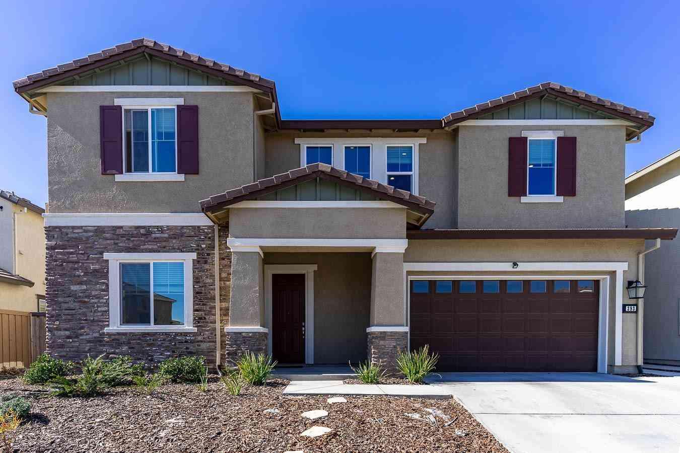 393 Olivadi Way, Sacramento, CA, 95834,
