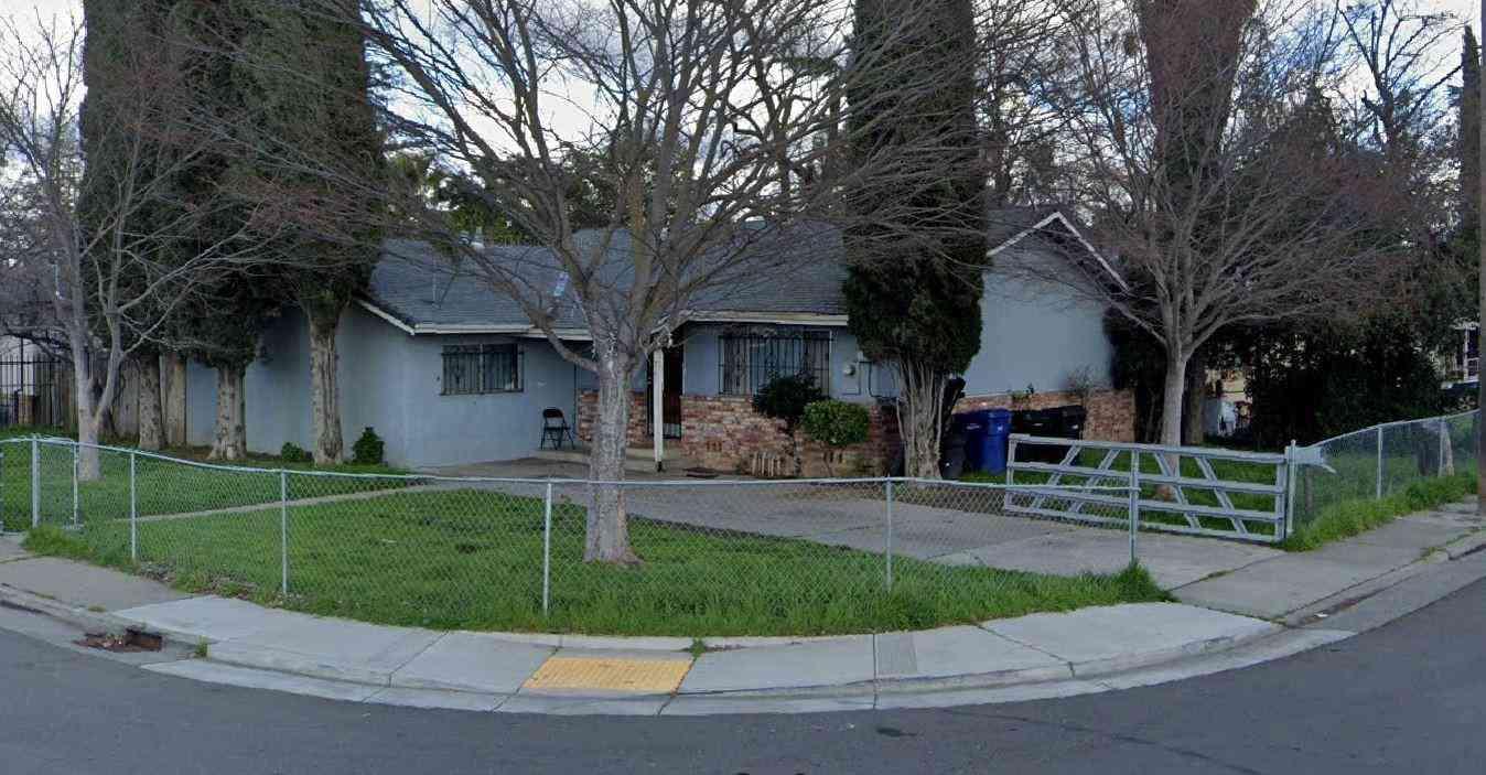 3701 45th Avenue, Sacramento, CA, 95824,