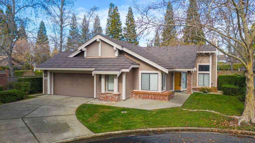 514 bedford Court, Roseville, CA, 95661,