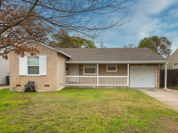 1407 Mcallister Avenue, Sacramento, CA, 95822,