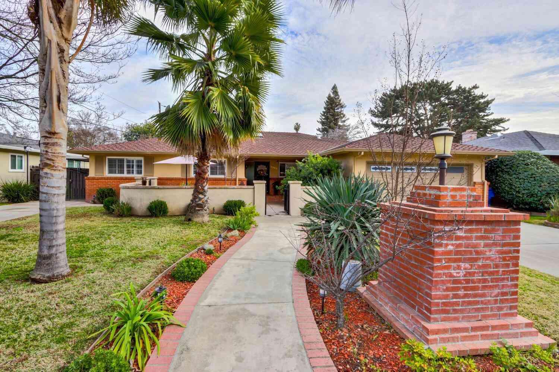 4305 Kenston Way, Sacramento, CA, 95822,