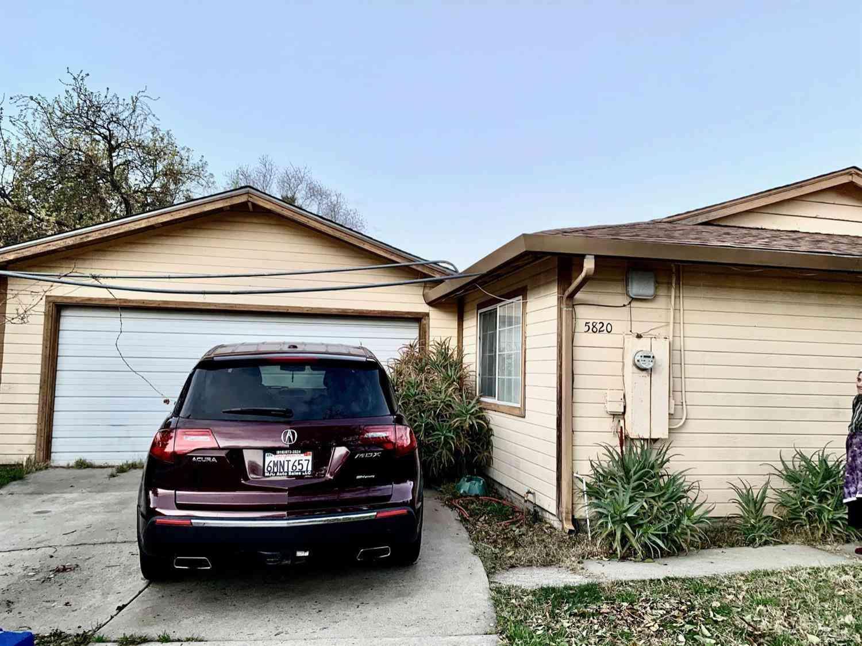 5820 Village Ridge Way, Sacramento, CA, 95823,