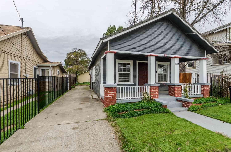 4755 Parker Avenue, Sacramento, CA, 95820,