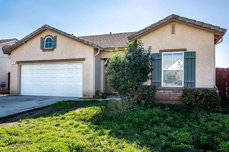 500 Winter Garden Avenue, Sacramento, CA, 95833,