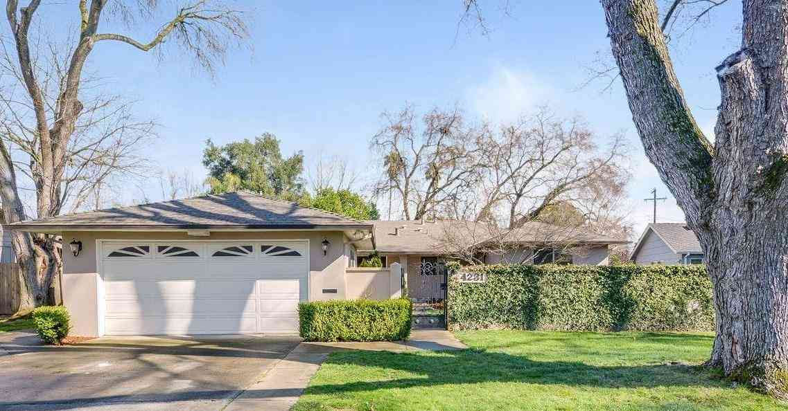 4231 Euclid Avenue, Sacramento, CA, 95822,