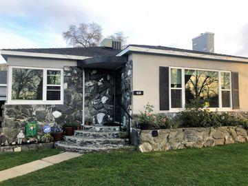 416 Sierra Boulevard, Roseville, CA, 95678,