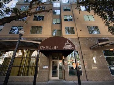 1127 15th Street #P303, Sacramento, CA, 95814,