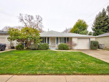 5316 Spilman Avenue, Sacramento, CA, 95819,