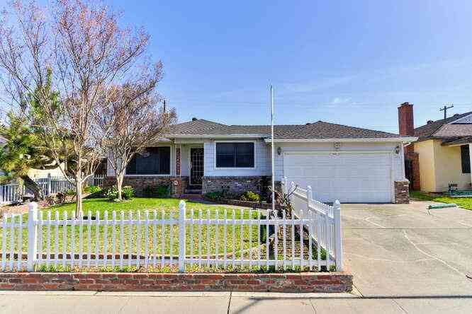 6221 Welty Way, Sacramento, CA, 95824,