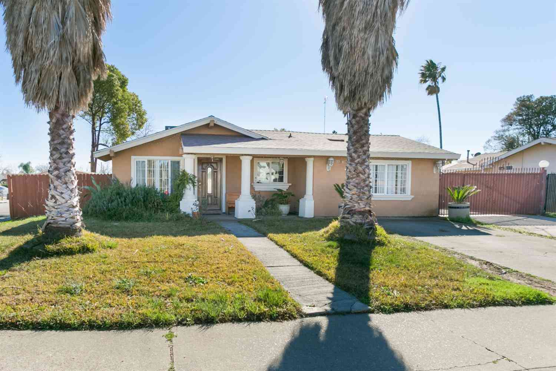 7736 Millroy Way, Sacramento, CA, 95823,