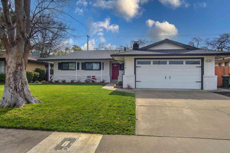 1338 Palomar Circle, Sacramento, CA, 95831,