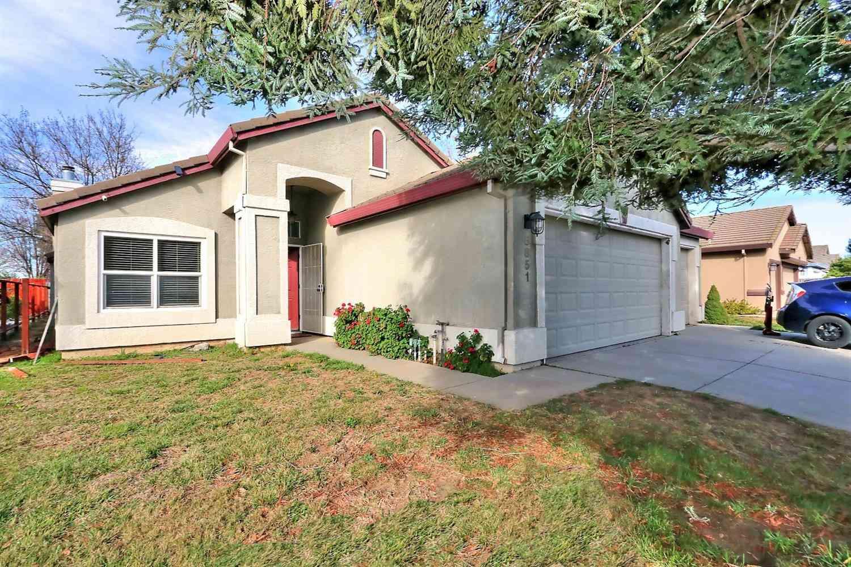8851 Silverberry Avenue, Elk Grove, CA, 95624,