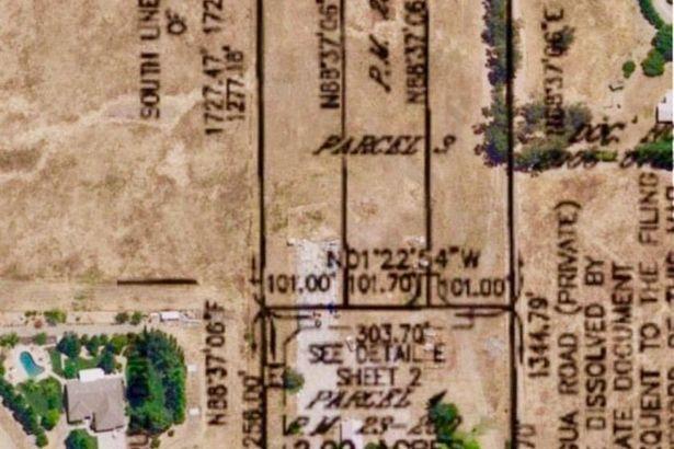 410 N Hewitt Road