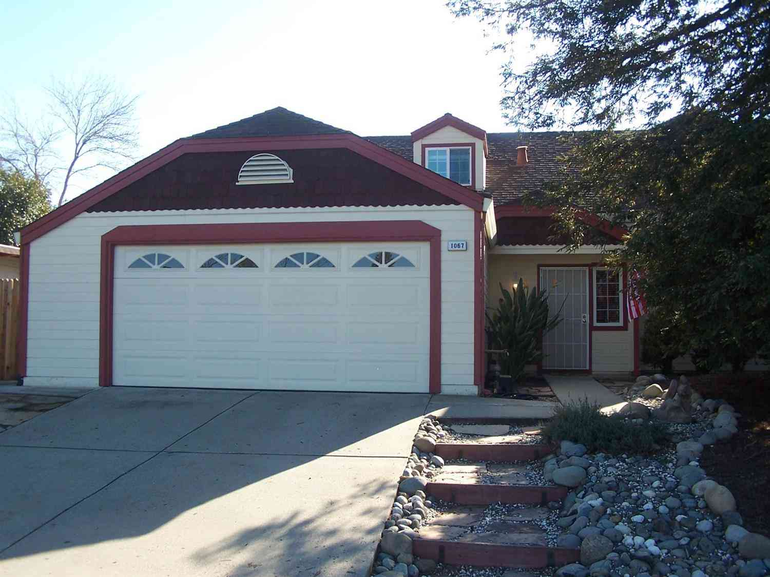 1067 Old Mill Circle, Roseville, CA, 95747,