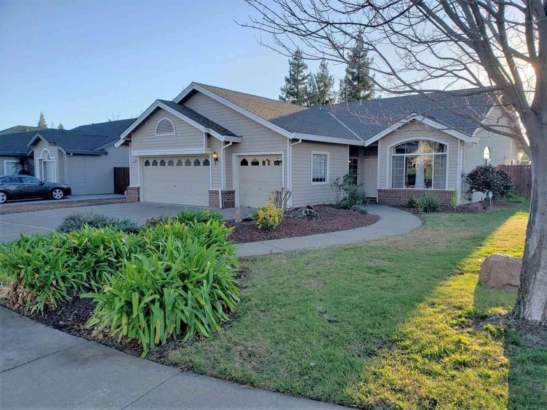 99 Ainsworth, Folsom, CA, 95630,