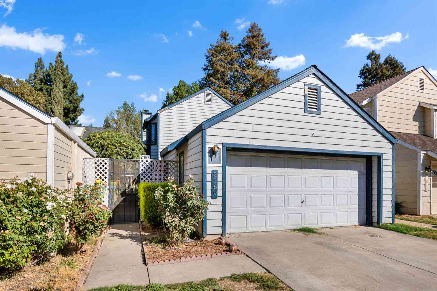 2169 Sandcastle Way, Sacramento, CA, 95833,
