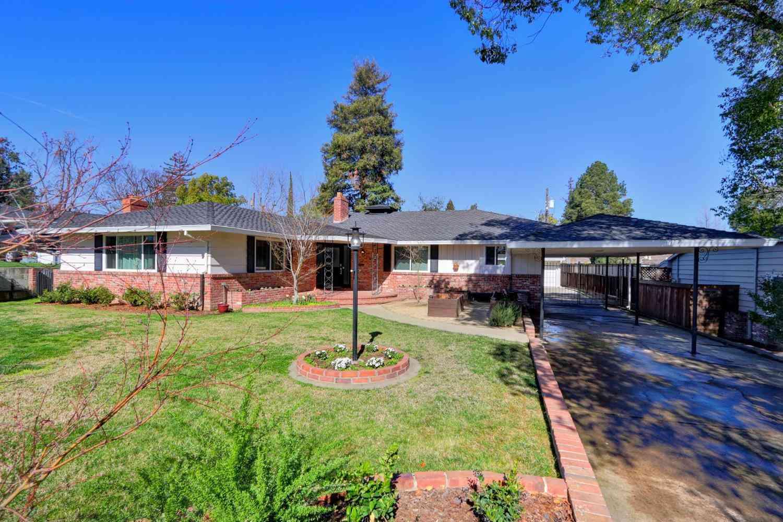 4900 S Land Park Drive, Sacramento, CA, 95822,