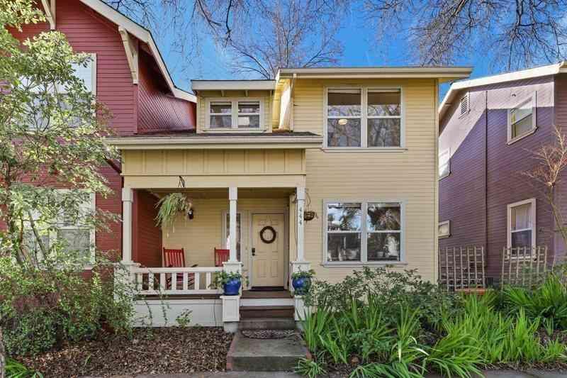 444 T Street, Sacramento, CA, 95811,