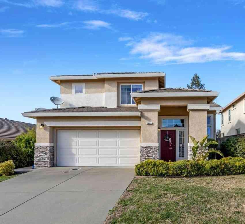 1866 Bonhill Drive, Folsom, CA, 95630,