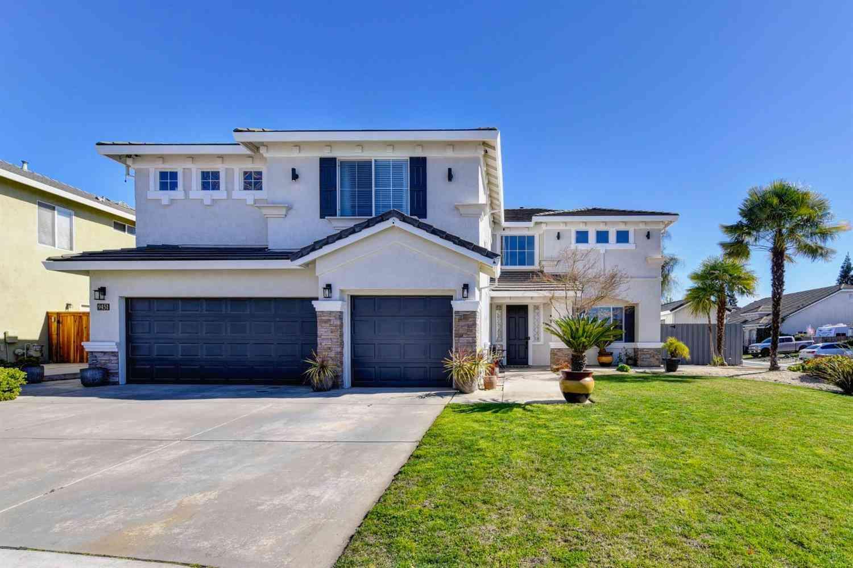 9451 Stonebrook Drive, Elk Grove, CA, 95624,