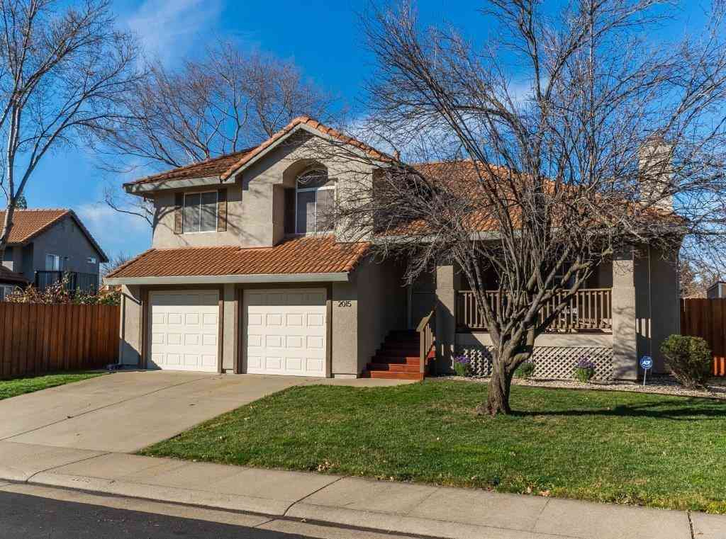 2015 Mineral Springs Drive, Roseville, CA, 95747,