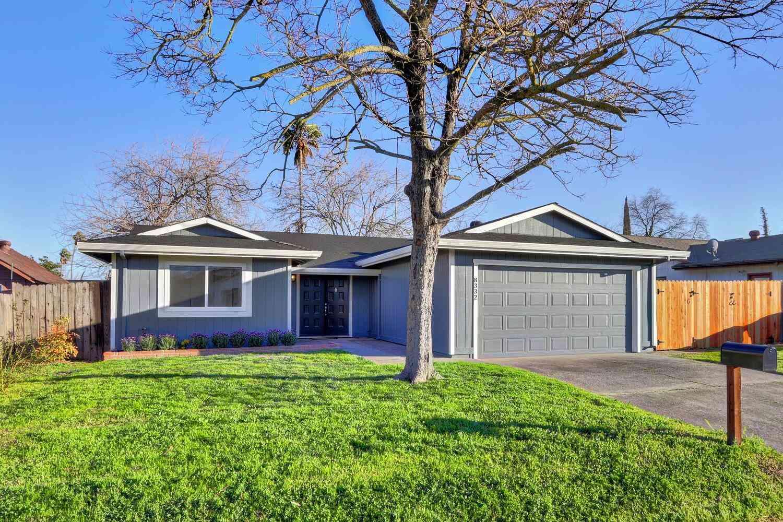 8332 Villaview, Citrus Heights, CA, 95621,