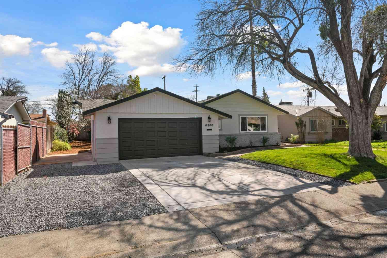 6800 Somersworth Drive, Citrus Heights, CA, 95621,