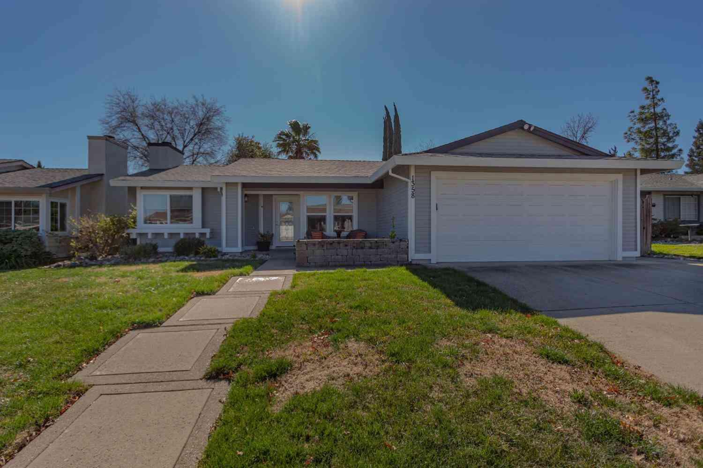 1358 Ridgerun Drive, Roseville, CA, 95747,