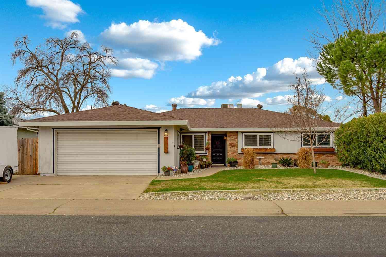 1509 Swallow Way, Roseville, CA, 95661,