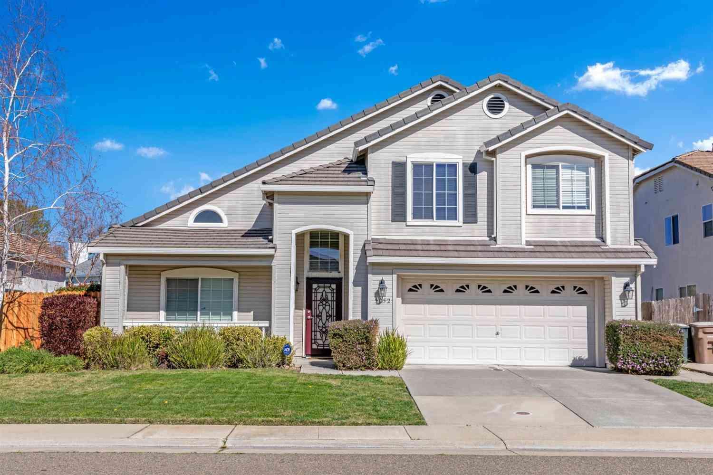9052 Allbritton Way, Elk Grove, CA, 95758,