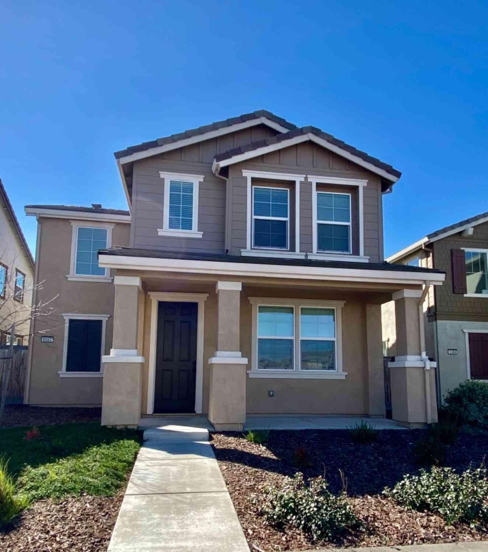 2560 Greg Jarvis Avenue, Sacramento, CA, 95834,
