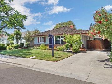 1187 Elmwood Avenue, Stockton, CA, 95204,