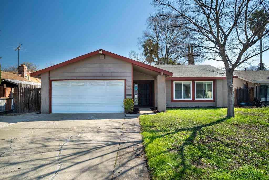7707 Canova Way, Sacramento, CA, 95823,