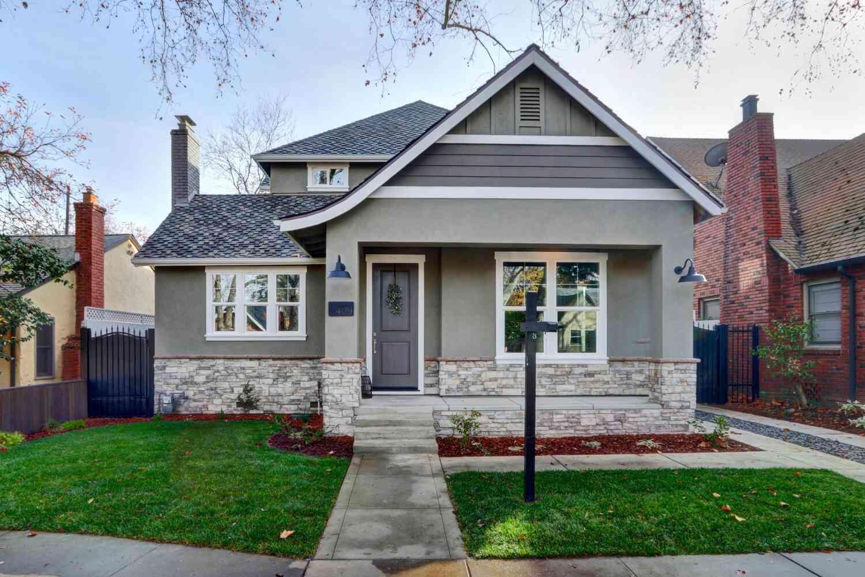 409 San Miguel Way, Sacramento, CA, 95819,