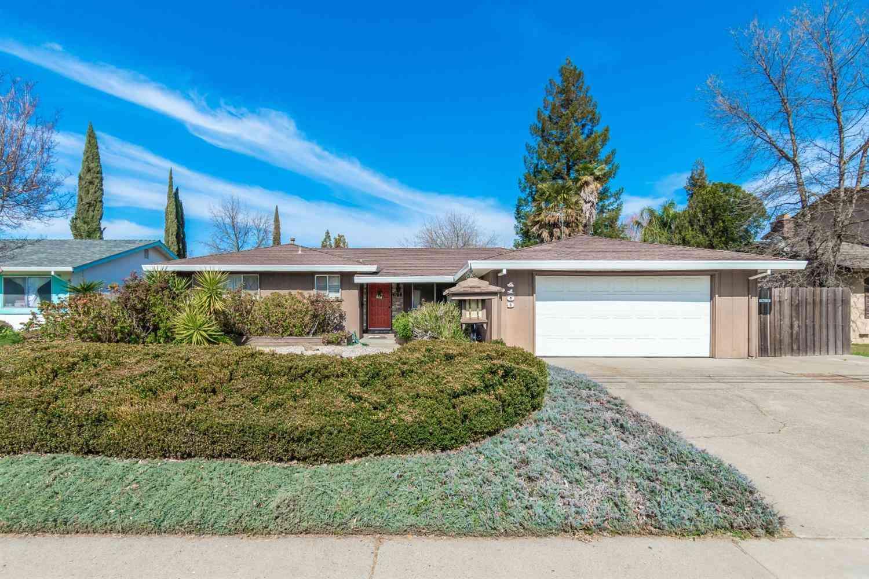 4109 Whitney Avenue, Sacramento, CA, 95821,