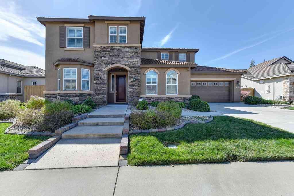 3552 Debina Way, Rancho Cordova, CA, 95670,