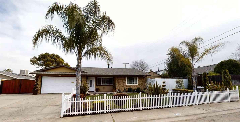7222 Camel Rock Way, Citrus Heights, CA, 95610,