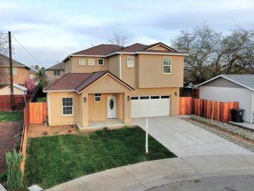 12 Roscommon Court, Sacramento, CA, 95838,