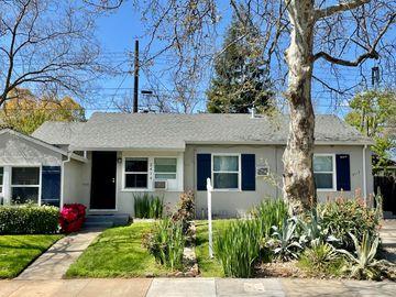 2412 37th Street, Sacramento, CA, 95817,