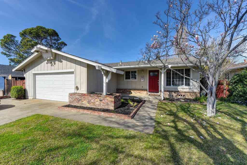 617 Potomac Avenue, Sacramento, CA, 95833,
