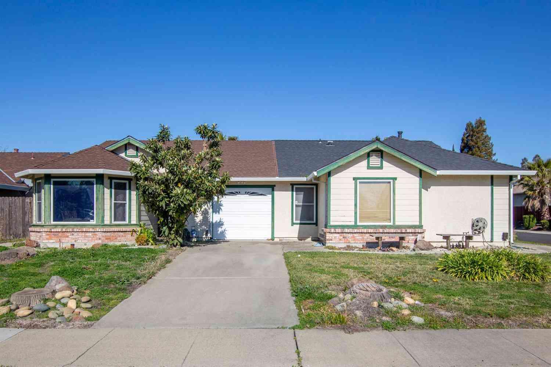 4209 Chinquapin Way, Sacramento, CA, 95823,